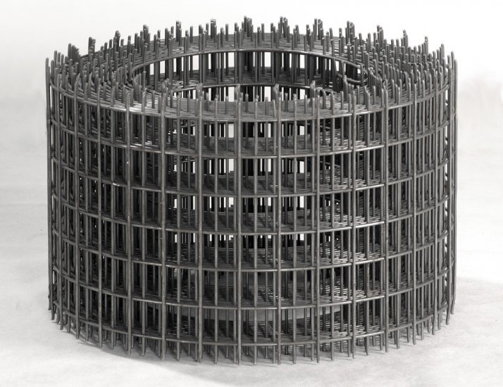 Сетка кладочная 0,35*50 м (50*50*1,6) - фото