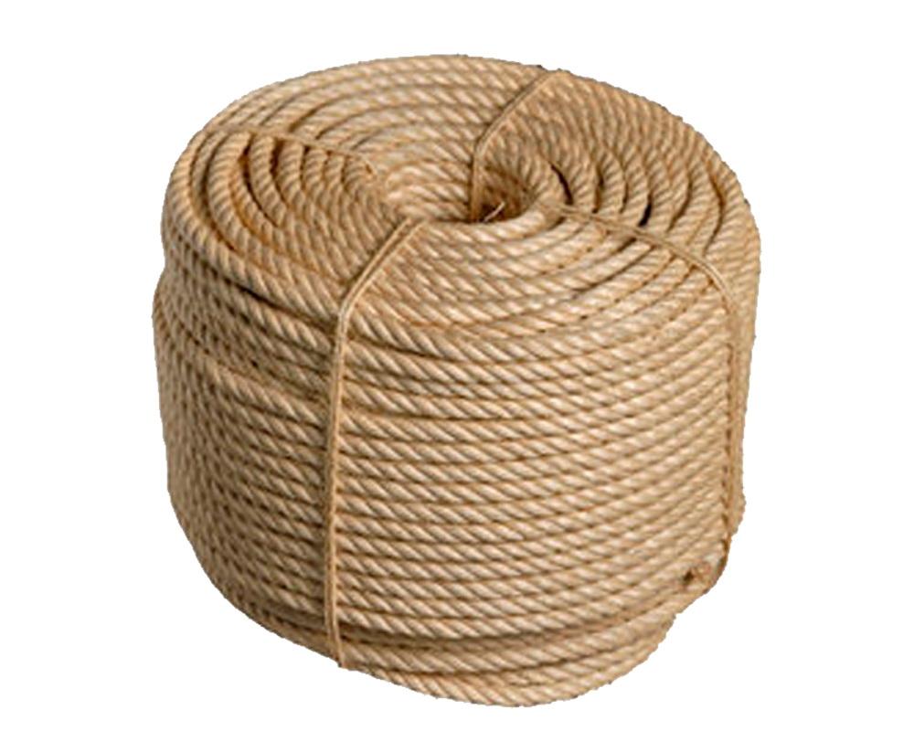 Веревка диаметр 12 мм - фото