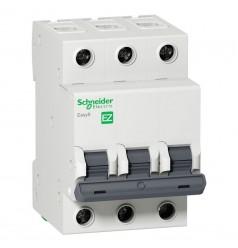 Автоматический выключатель 3Р 25А Schneider