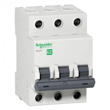 купить Автоматический выключатель 3Р 10А Schneider в Саранске