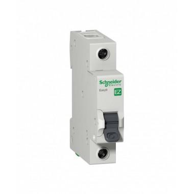 купить Автоматический выключатель 1Р 10А Schneider в Саранске