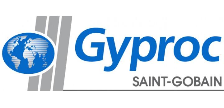 Гипсокартон фирмы GYPROC