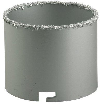 Коронка кольц.с напыл.из карбида 73мм KRAFTOOL 33401-73 z01 - фото