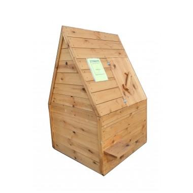 купить Домик для колодца в Саранске
