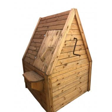 купить Домик для колодца Эконом в Саранске