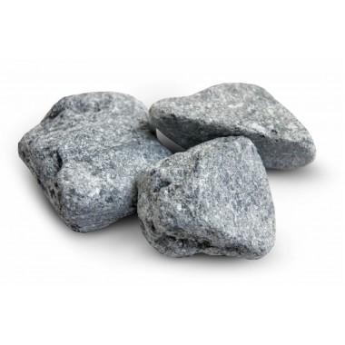 купить Камень для бани Талькохлорит обвалованный 20кг в Саранске