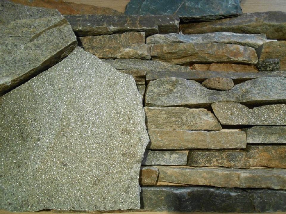 Камень ЗЛАТОЛИТ 20мм - фото
