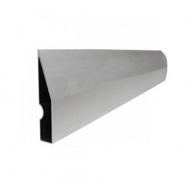 купить Правило алюминиевое с ребром Трапеция  300см (95*20мм) ПРОМИС (6890305) в Саранске