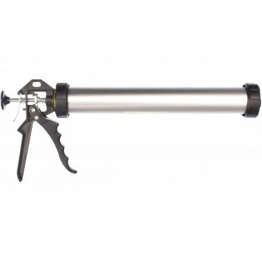 купить Пистолет для герметика STAYER PROFESSIONAL закрытый алюминиевый корпус в Саранске