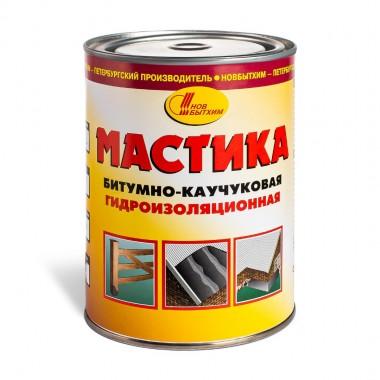 купить Мастика битумная каучуковая 1л в Саранске