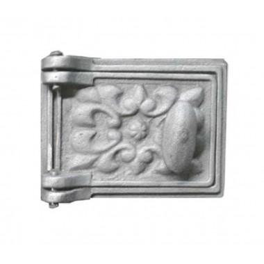 купить Дверка прочистная ДПр (15*11) г.Балезино в Саранске