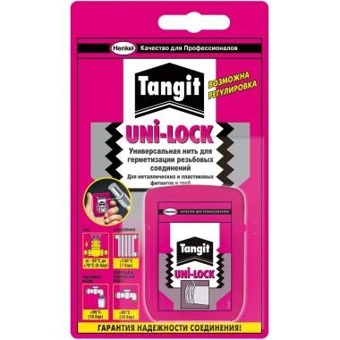 купить Нить Henkel Tangit Uni-Lock 20м с мультиэтикет в Саранске