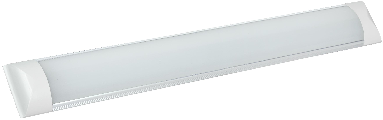 Светильник LED Ultraflash LWL-5030-01 (20вт,6500К,220В) - фото