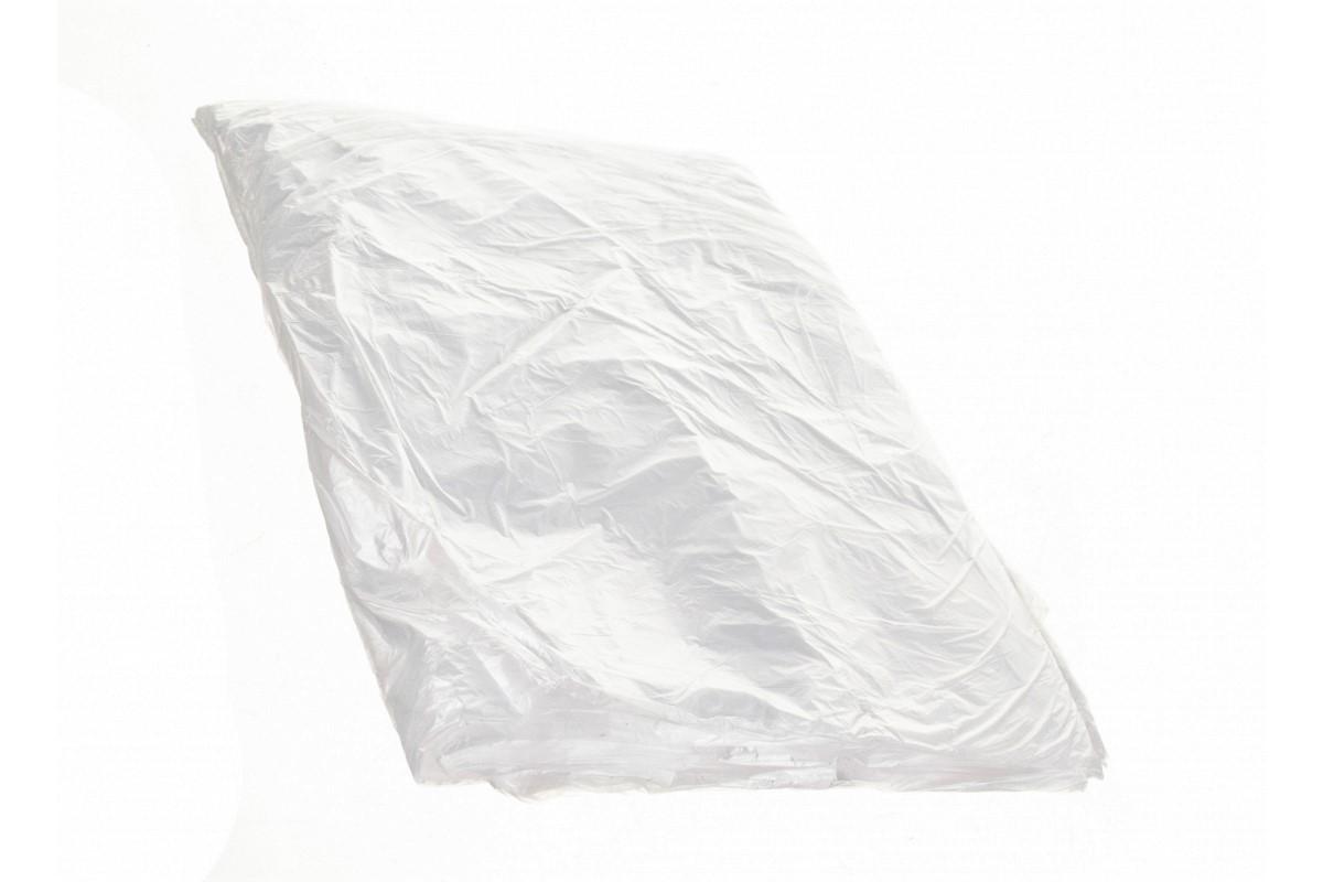 Пленка защитная, полиэтиленовая 7мк 4*5м (09-0-001) - фото