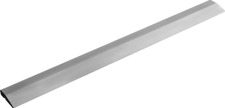 Правило алюминиевое, профиль трапеция 1м (95*20 мм) - фото