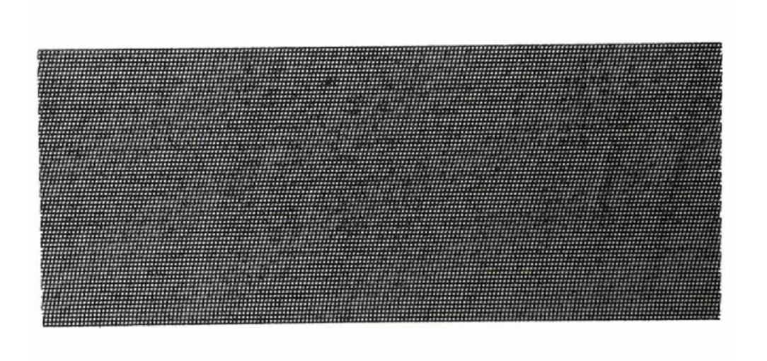 Шлифовальная сетка (абразивная) водостойкая 115/280мм (10листов) №600 - фото