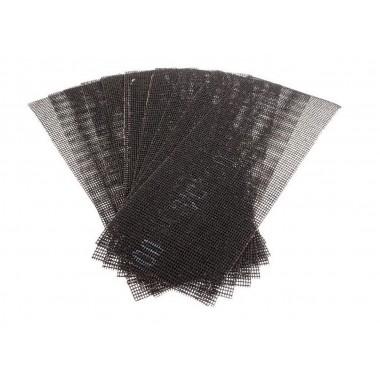 купить Шлифовальная сетка (абразивная) водостойкая 105/280мм (10листов) №100 (31-8-110) в Саранске