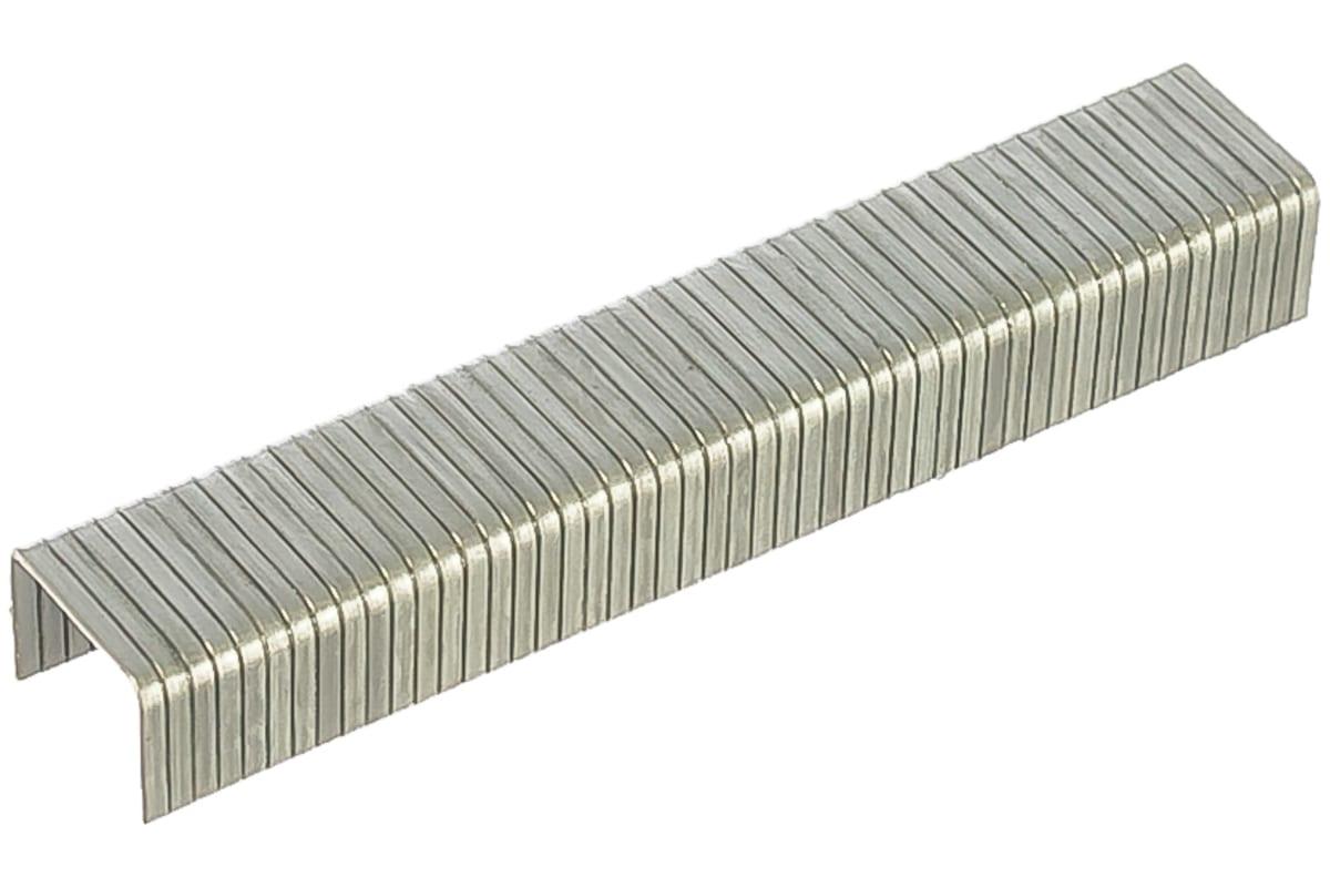 Скобы для степлера 8мм Тип 140 - фото