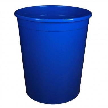 купить Бак 225л универсальный без крышки синий в Саранске