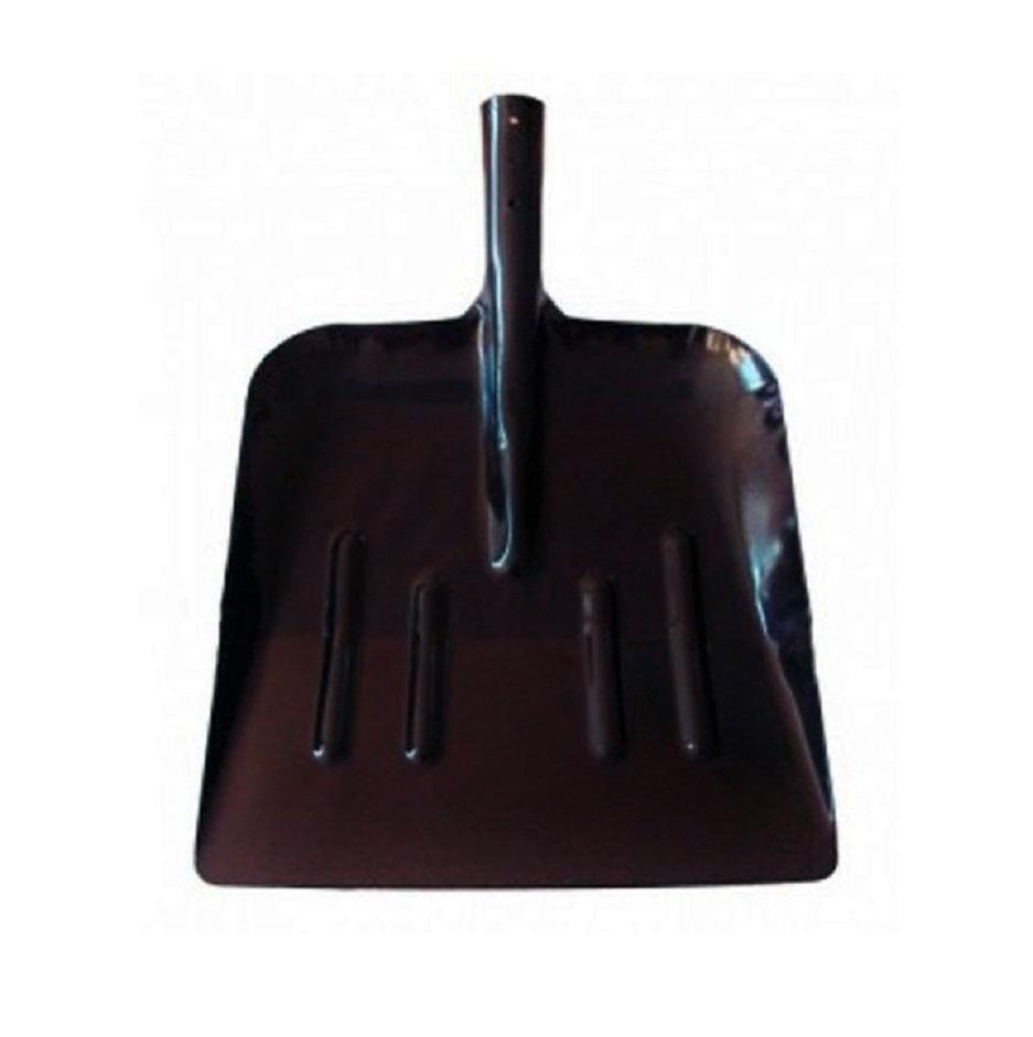 Лопата уборочная рельсовая сталь ЛУ2 - фото