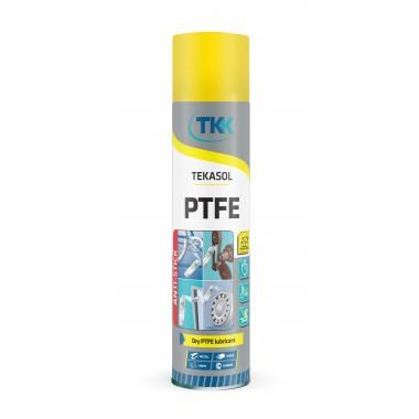 купить Тефлоновая смазка Tekasol PTFE 400мл (46271) в Саранске