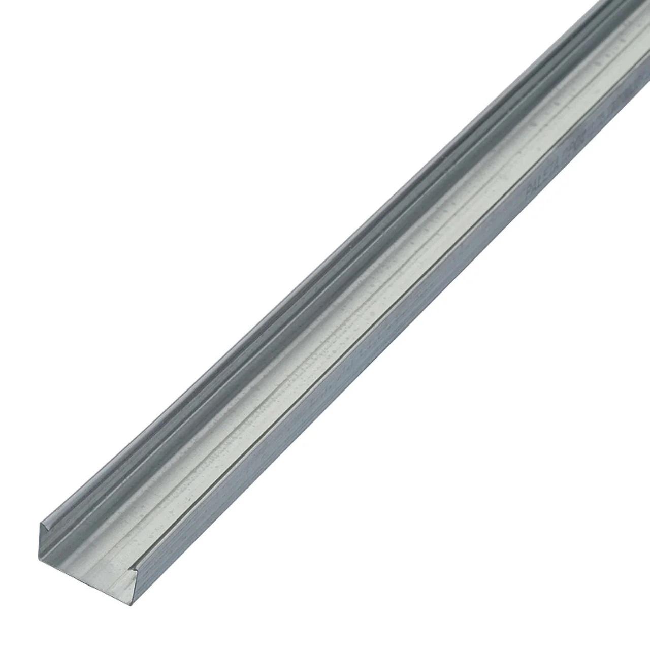 Профиль потолочный ПП 60*27 3м (0,5) (18) - фото
