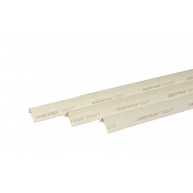 купить Уголок металлизированный SHEETROCK 10х10ммх3,05м B2 на бумажной основе для внутренних углов (281530) в Саранске