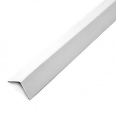 купить Уголок потолочный белый 19*24 (алюм) 3м в Саранске