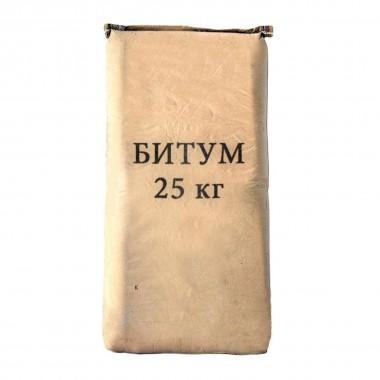 купить Битум строительный БН 90/10 (крафт-мешок) Лукойл 25кг в Саранске