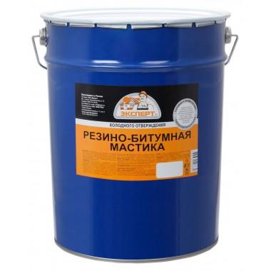 купить Мастика битумно-резиновая Эксперт 18 кг в Саранске