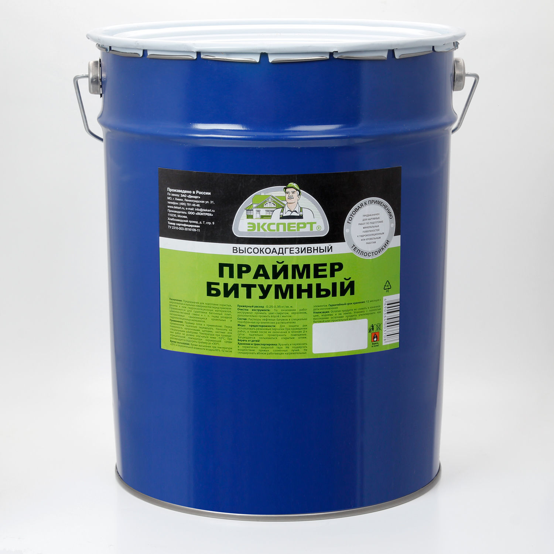 Праймер битумный Эксперт 16кг - фото