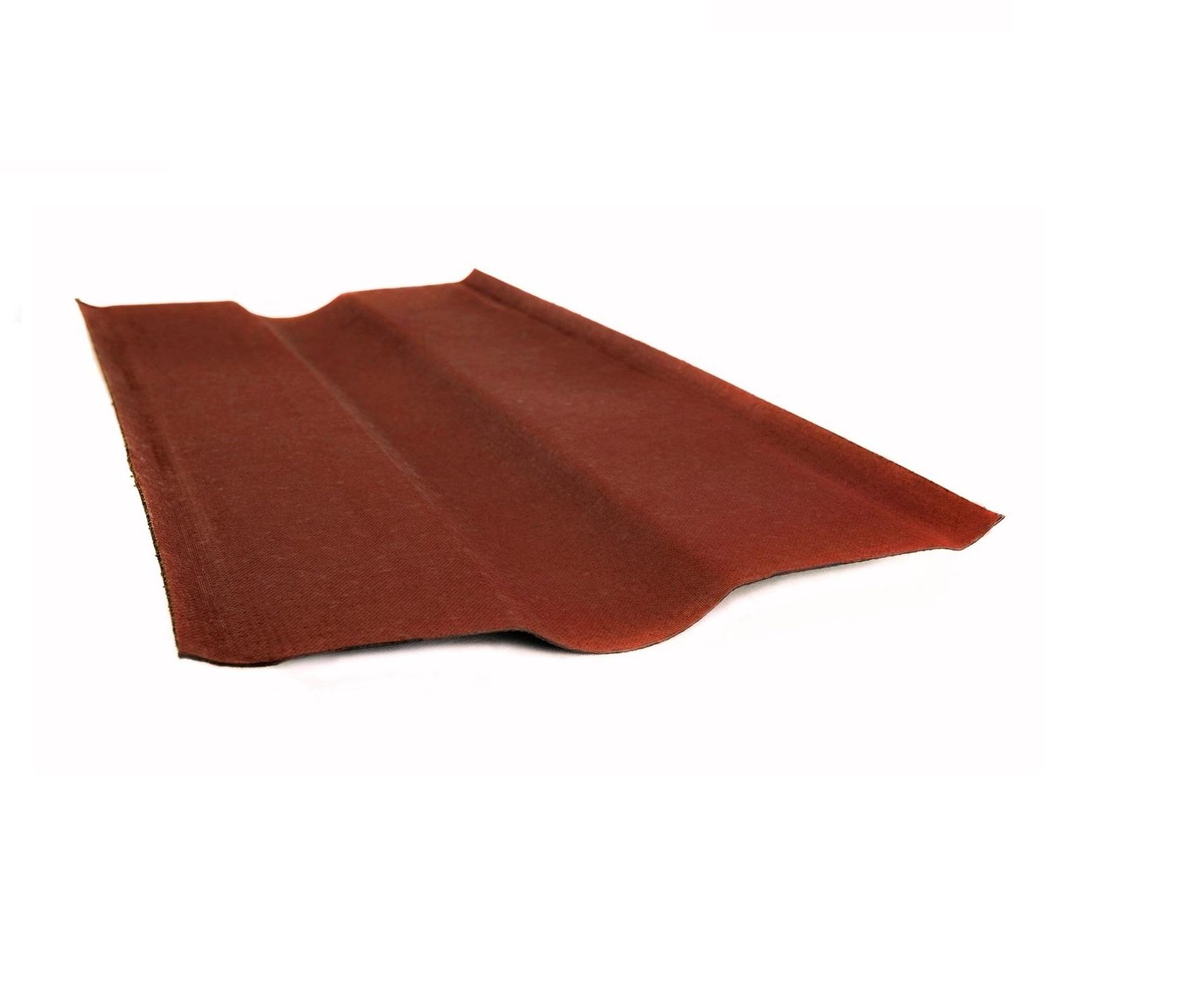 Ендова красная (100см) - фото
