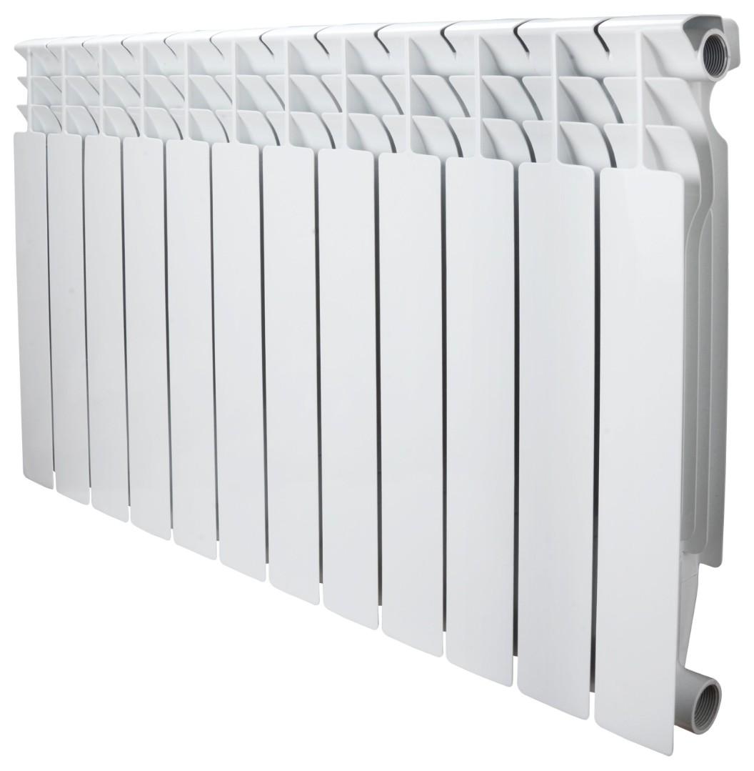 Радиатор алюминиевый Valfex 500/80/12 - фото