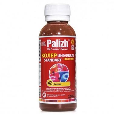 купить Колер универсальный Palizh №42 шоколад 150мл в Саранске