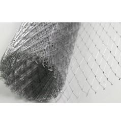Сетка штукатурная ЦПВС 20*20*0,5 (20 м2)